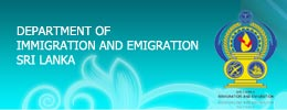 department of immigration and emigration sri lanka